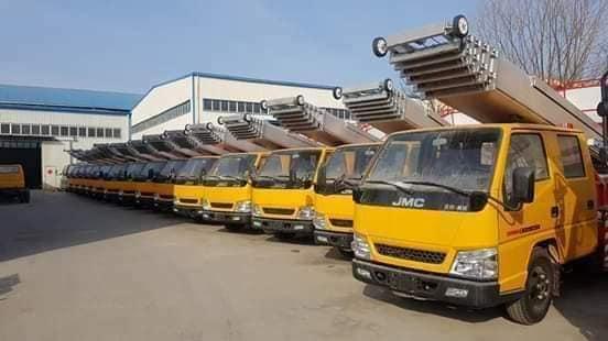 شركات نقل أثاث بفيصل